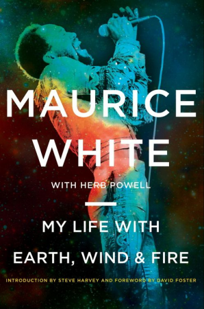 mauricewhite-mylifewithewf-cover