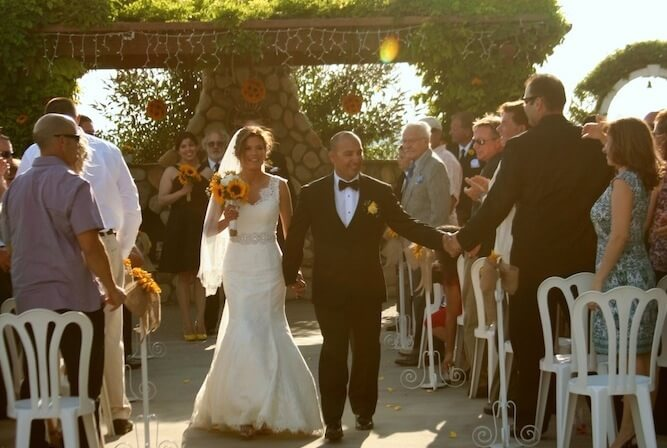5 Simple Ideas That Will Make Your Wedding Unforgettable