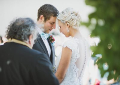 Getting Married at Cal Aero Events