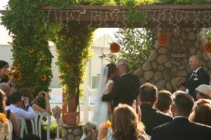 Getting married at Cal Aero Events Followed by Reception