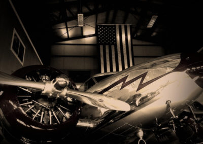 Lockheed 12A Electra Junior Aircraft for Rent