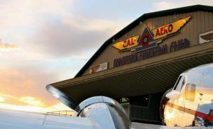 Organize an Aviation Themed Corporate Event for Your Sales Teams