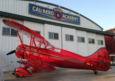 Rent The Waco ZPF-7 The Z Airplane