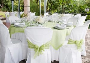 Table Setting Tips for a Captivating Wedding Reception
