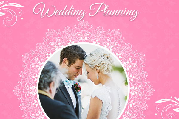 The User-Guide for Making a Perfect Wedding Plan