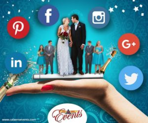 Use Social Media to Connect Attendees to Your Event
