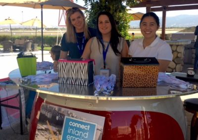 inland empire corporate event for rent