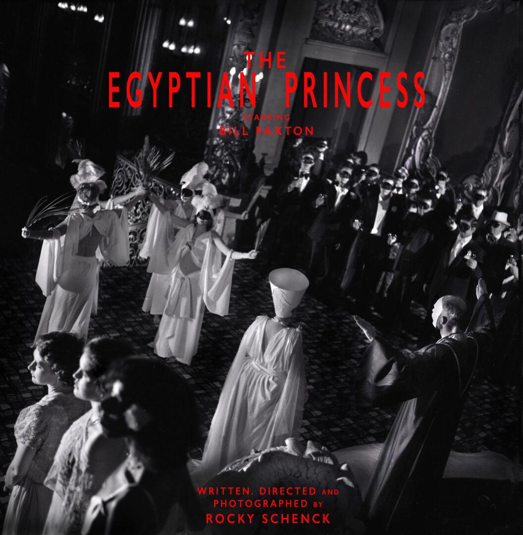 EgyptianPrincessStillsWEBPAGEposter