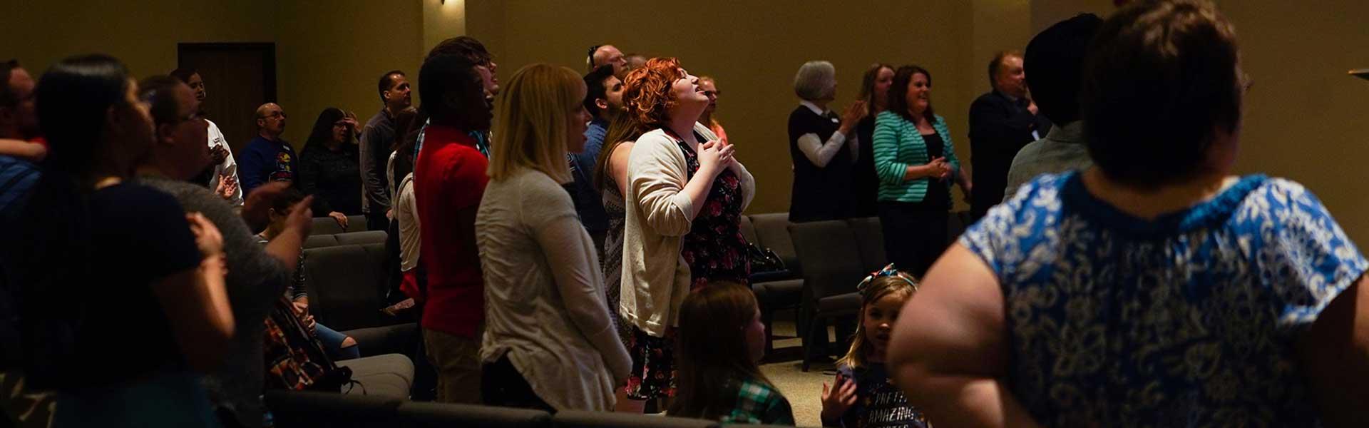Northridge Assembly of God