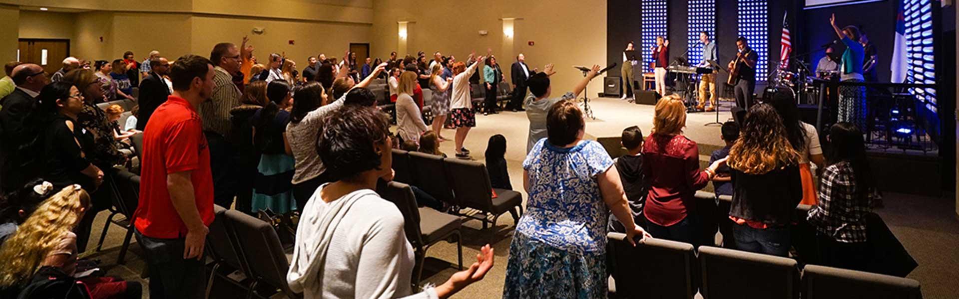 Northridge Sermons