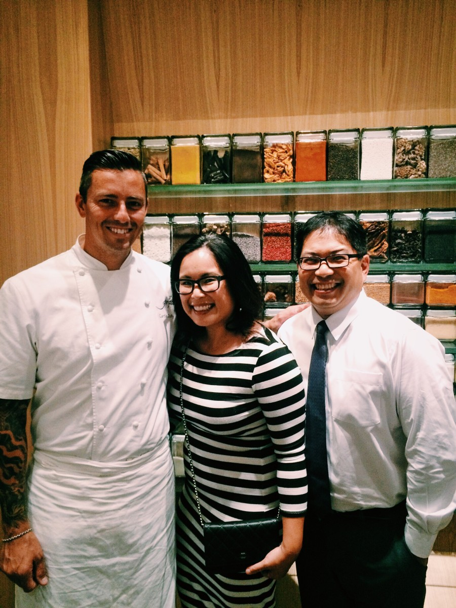 Nomiya Travel Journal | Wing's Trip to Grace in Chicago