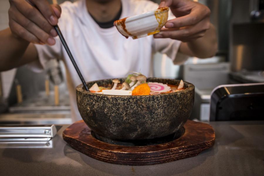 The (Not-So) Secret Ingredients In Japanese Cuisine