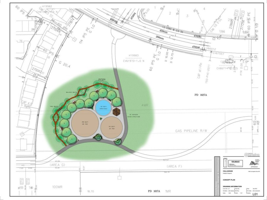 In the Community | Long Time Nomiya Partner Callaghan Park Nearing Fundraising Goal