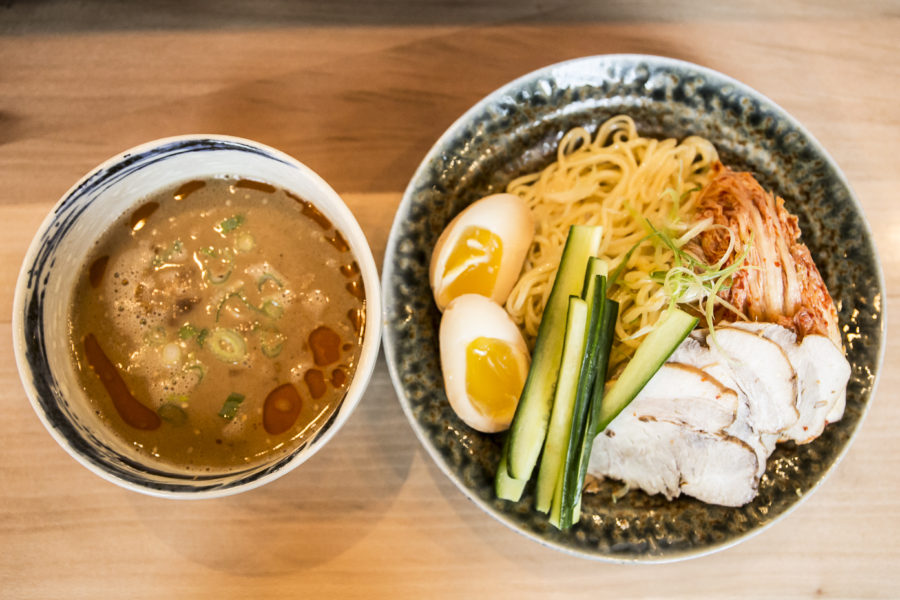 The 5 Best Ramen Dishes for Exam Season