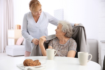 Avail Home Care Caregivers Provider Personal Care in the Comfort of Your Home