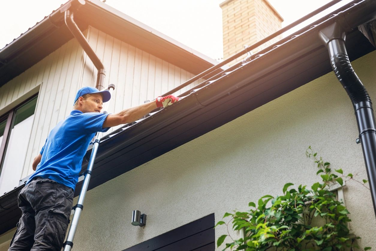Anderson Roofing & Remodeling