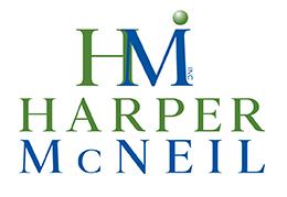Harper McNeil Logo