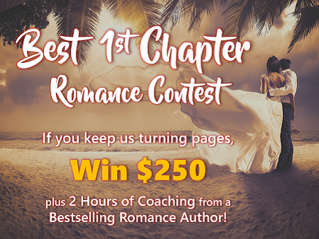 Romance Writing Contests for Self-Published, Unpublished Authors. Learn how to write a Romance Novel ebook online