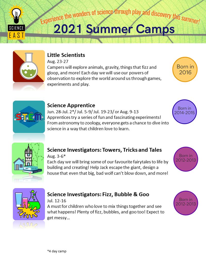 SummerCamps2021ENG