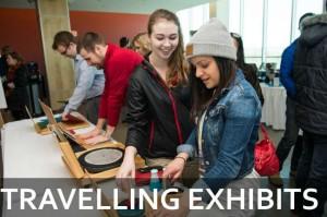 7 Traveling Exhibits