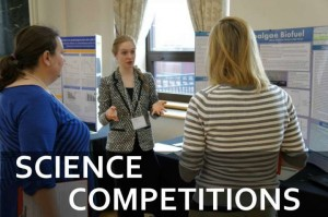 8 Science Competitions