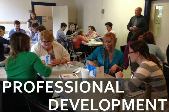 9 Professional Development