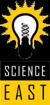 Science East Logo