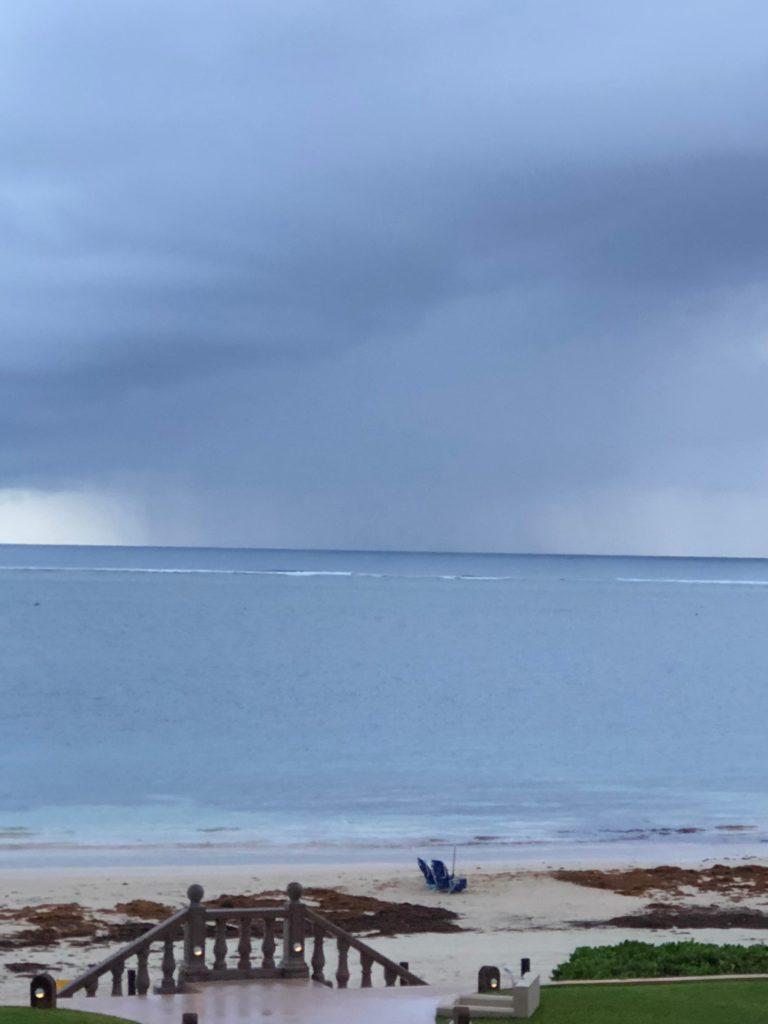 Las Casitas Weather Puerto Morelos Rain