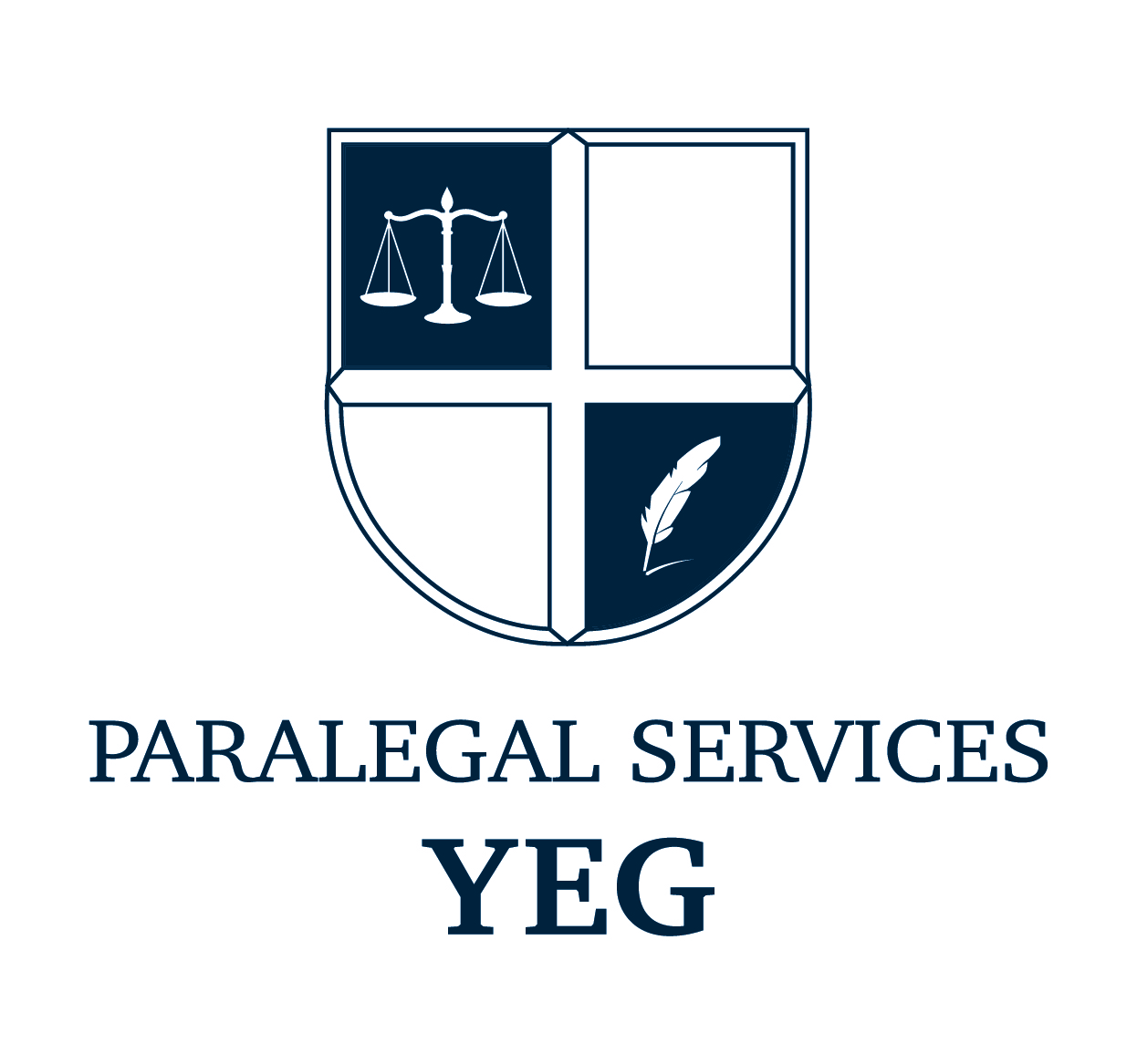 Paralegal Services YEG