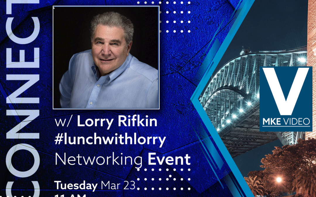 MKE Connect with Lorry Rifkin