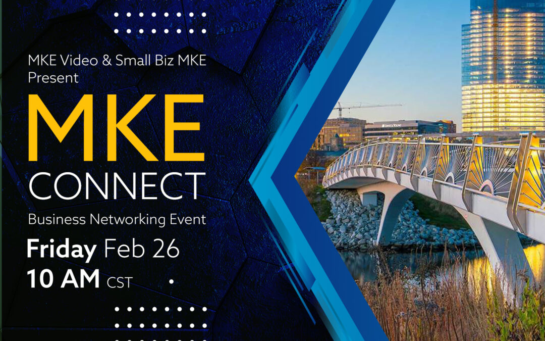 MKE Connect with Tracy Champagne