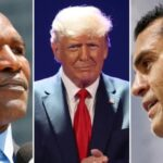 Trump to commentate boxing match Holyfield vs Belfort on 9/11