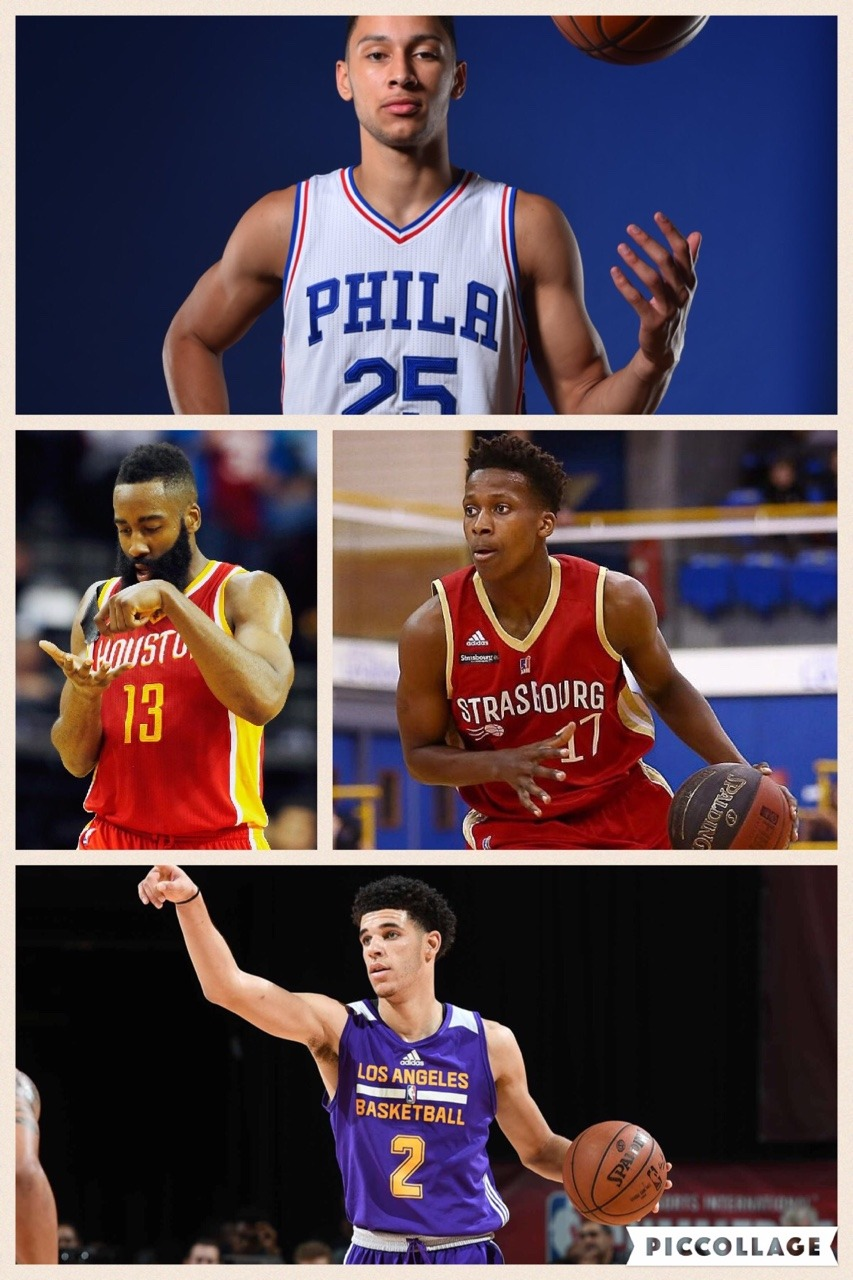Early NBA Takeaways