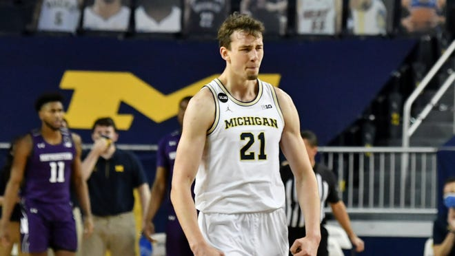 Size, Skill and Smarts: Franz Wagner Has The Juice