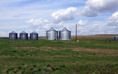 Under Contract – Alfred Jordan Ranch