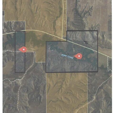 Pryor Creek map1
