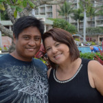 Vance and Roxanne Pascua