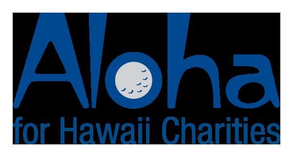 Aloha for Hawaii Charities Campaign 2020