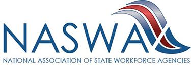 national association of state workforce agencies logo