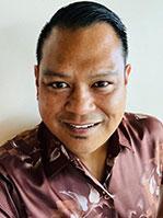 Vonn Ramos - Executive Director - Hale Opio