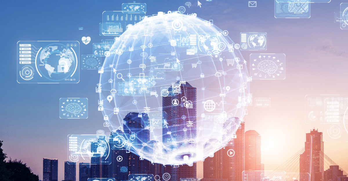 5 Ways IoT Solution Can Help the Government