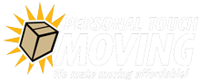 Personal Touch Moving