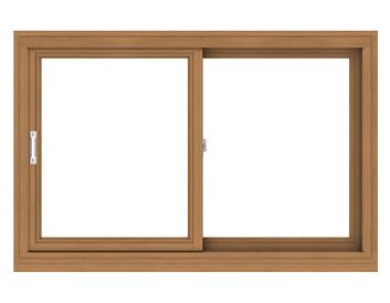 Horizontal-sliding-window