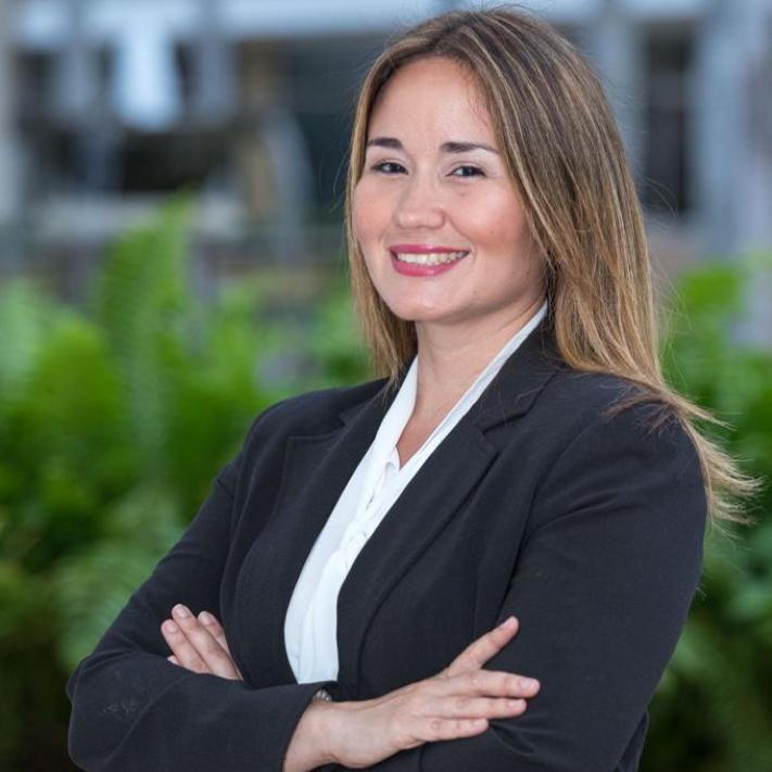 Samira Sánchez