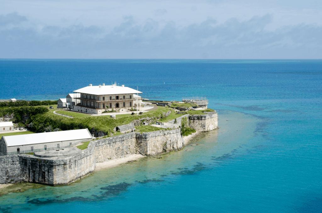 Bermuda Pickleball