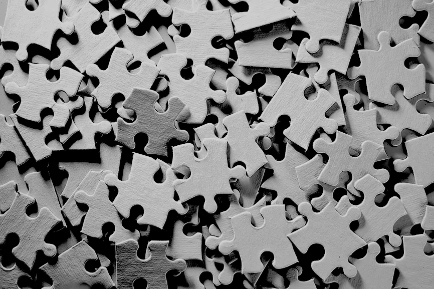 Personalization Puzzle