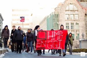 protest procedures