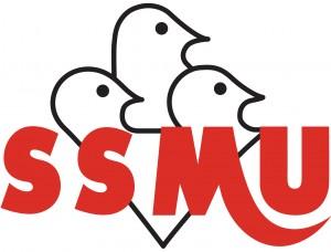 SSMU Logo