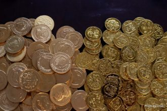 Bitcoin Gold Standard Image