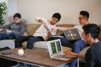 Oodler Nimbus Tutoring McGill Startup App